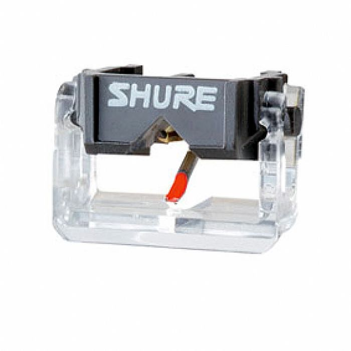 SHURE - Shure N44G Replacement Stylus For M44G Cartridge (pair)