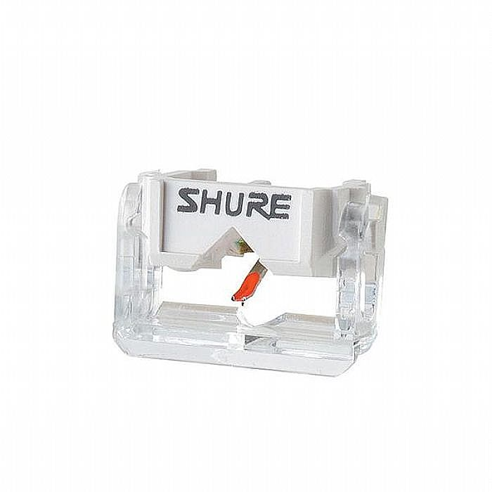 SHURE - Shure N447 Replacement Stylus For M447 Cartridge (pair)