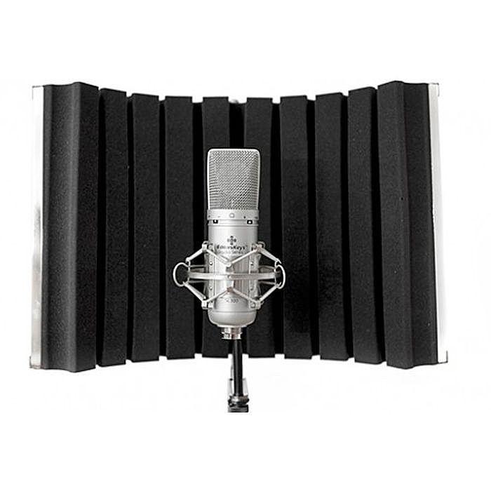 Editors Keys Studio Series Vocal Booth Flex Edition