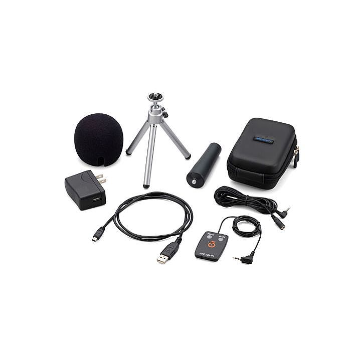 ZOOM - Zoom APH-2n Accessory Pack For H2n Digital Recorder