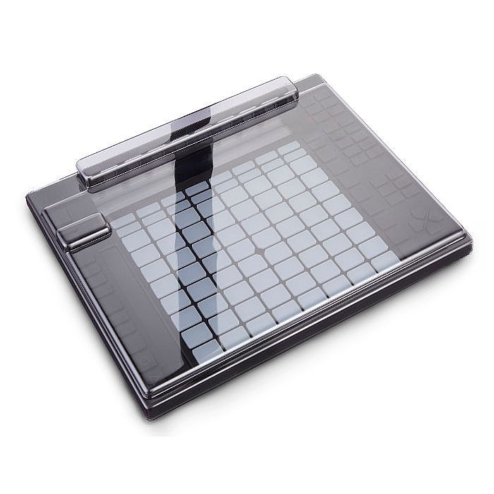 DECKSAVER - Decksaver Ableton Push Cover (smoked/clear)