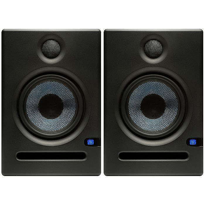 PRESONUS - Presonus Eris E5 Studio Monitors (pair) *** FREE STUDIO ONE PRIME AND STUDIO MAGIC PLUG-INS WITH THIS PRODUCT IF PURCHASED BETWEEN 15TH MARCH-31ST MAY 2021 ***