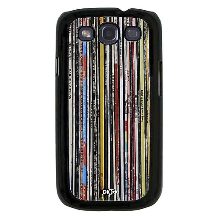 TECHNICS - Vinyl Junkie Samsung Galaxy S3 Phone Cover