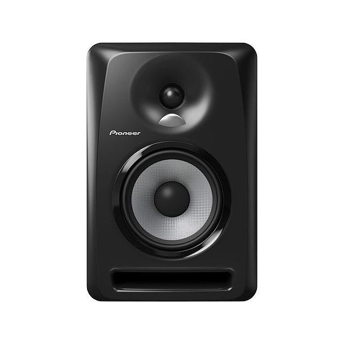 PIONEER - Pioneer SDJ50X 5 Inch Active DJ Monitor Speaker (single, black)