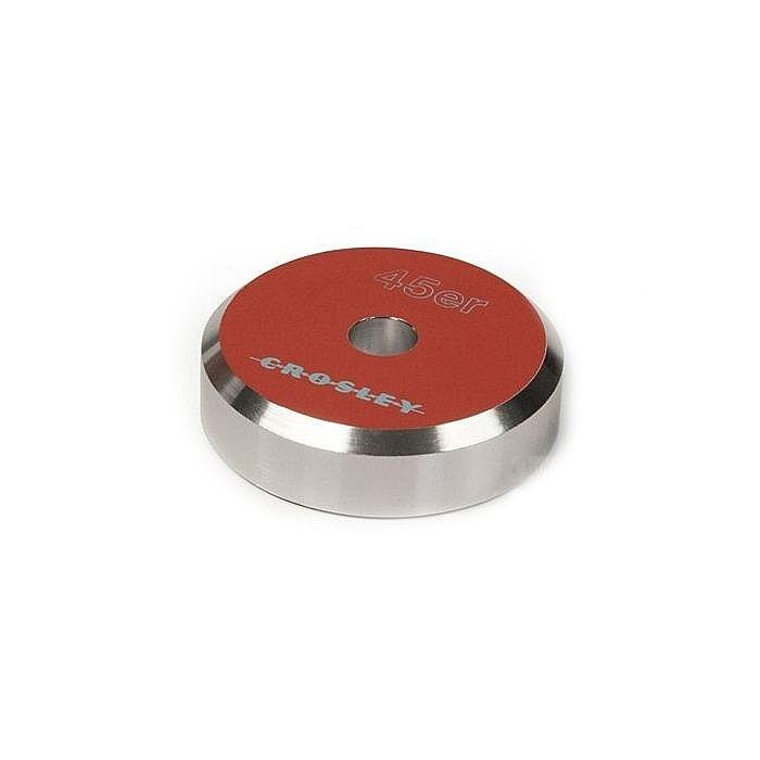CROSLEY - Crosley CR9100A 45'er Aluminum Adaptor (orange)