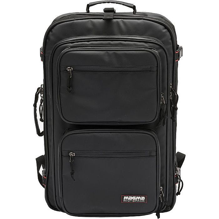 MAGMA - Magma Riot DJ Backpack XL For Controller Or Mixer/17