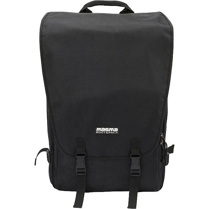 MAGMA - Magma Root DJ Backpack L (large) For Controller Or Mixer / 19