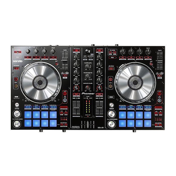 PIONEER - Pioneer DDJ SR Performance DJ Controller