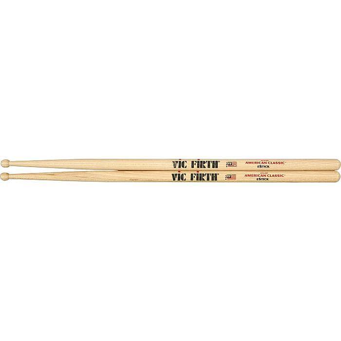 VIC FIRTH - Vic Firth American Classic eStick Wood Tip Drum Sticks (pair)