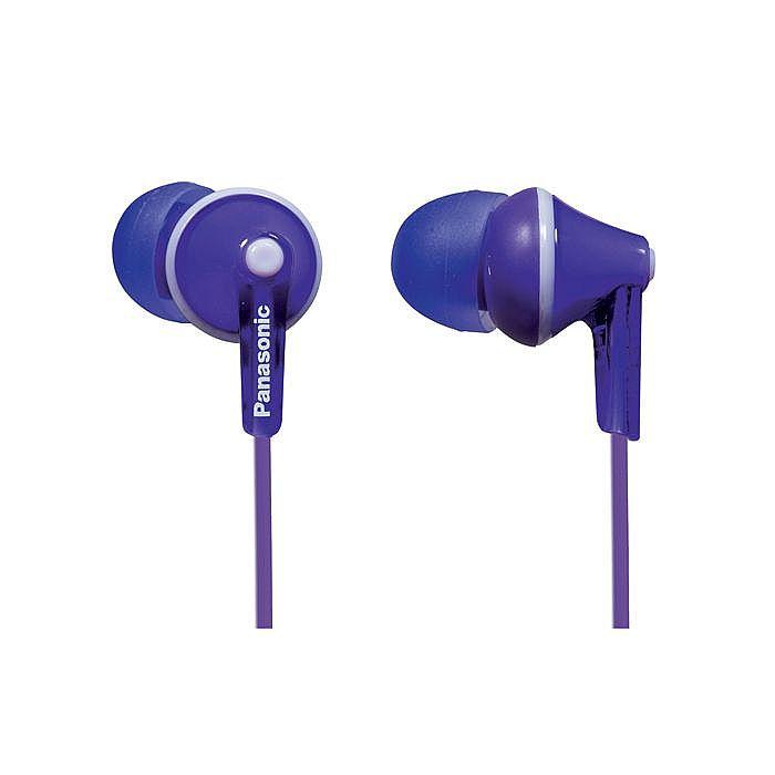 Panasonic earbuds mic - Pama Juno Overview