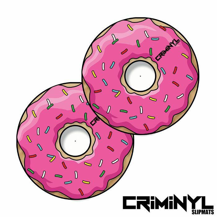 CRIMINYL - Criminyl Donut 12