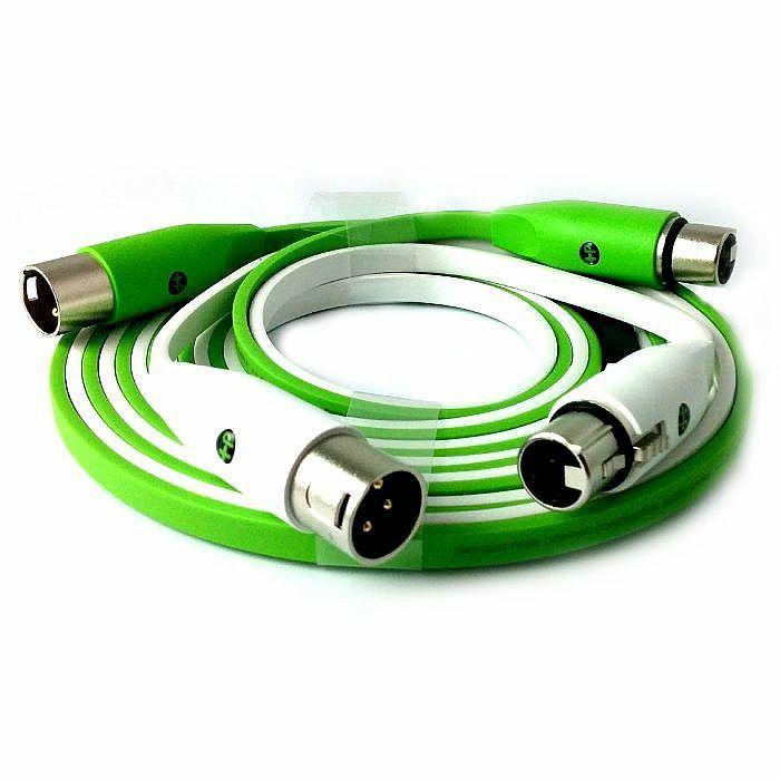 NEO - Neo d+ XLR Class B - XLR (female) To XLR (male) Audio Cable (2.0m, pair)