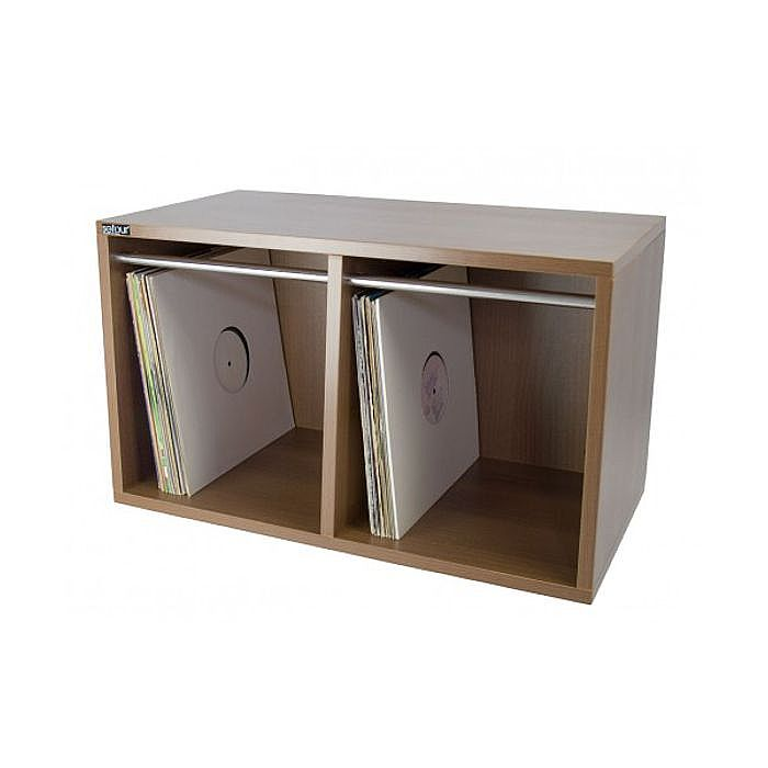 SEFOUR Sefour Vinyl 12 LP Vinyl Record Carry Storage Box ...