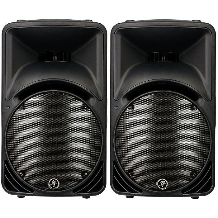 mackie mackie srm450v2 compact powered sr loudspeakers pair vinyl at juno records. Black Bedroom Furniture Sets. Home Design Ideas