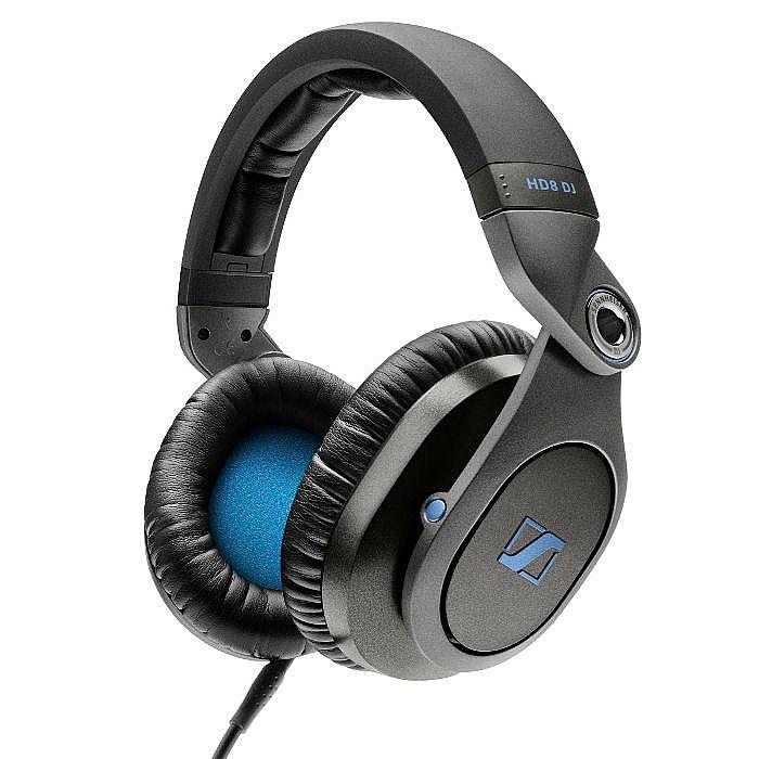 SENNHEISER - Sennheiser HD8 DJ Headphones