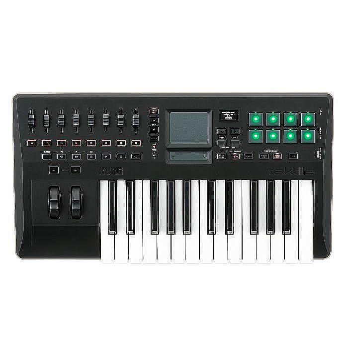 KORG - Korg Taktile 25 Pro MIDI USB Keyboard Controller
