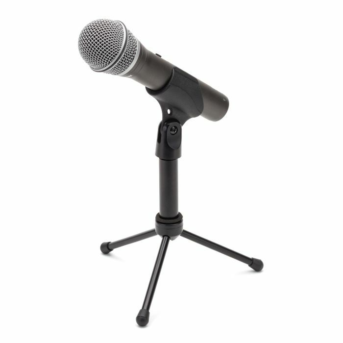SAMSON - Samson Q2U Recording & Podcasting Pack