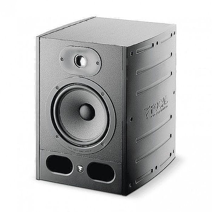 FOCAL - Focal Alpha 65 Active Two Way Near Field Professional Monitoring Loudspeaker (single)