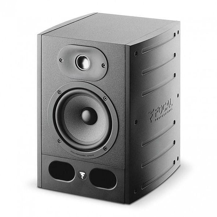 FOCAL - Focal Alpha 50 Active Two Way Near Field Professional Monitoring Loudspeaker (single)
