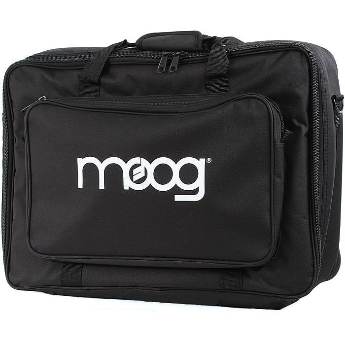 MOOG - Moog Sub Phatty Gig Bag (black)