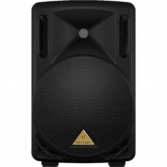 BEHRINGER - Behringer B210D Eurolive Active 2 Way PA Speaker (B-STOCK)