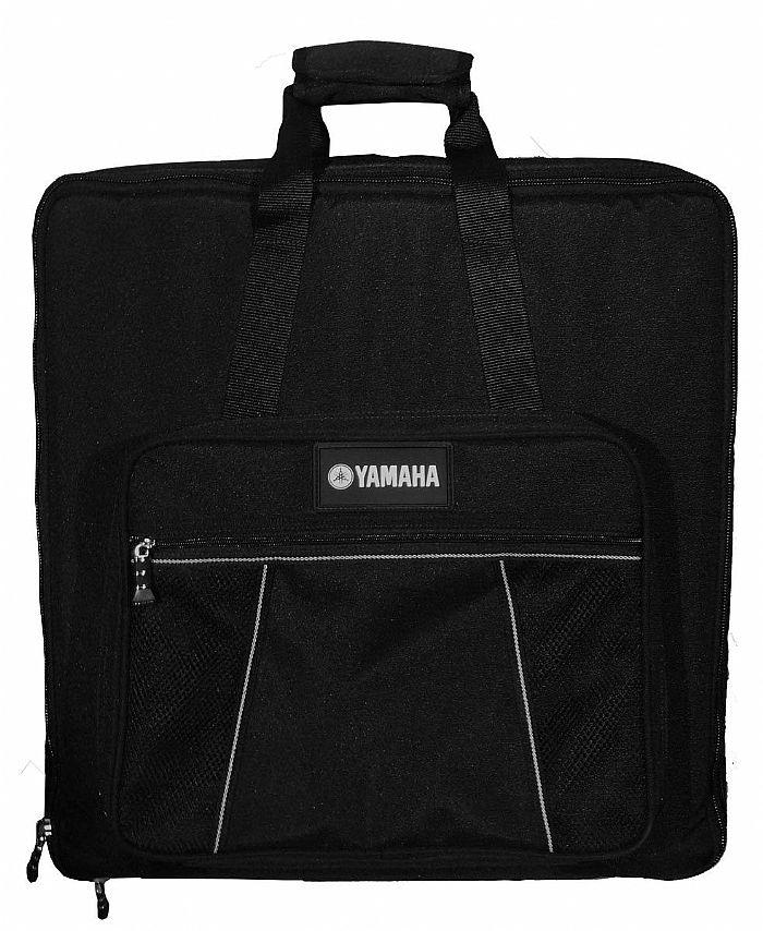 YAMAHA - Yamaha SCMG1620 Padded Carrying Bag For MG16 / MG20 & EMX5014C / EMX5016CF