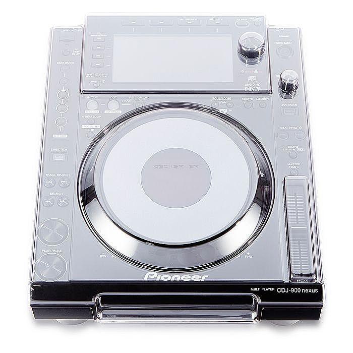 DECKSAVER - Decksaver Pioneer CDJ900 Nexus Cover (smoked clear)