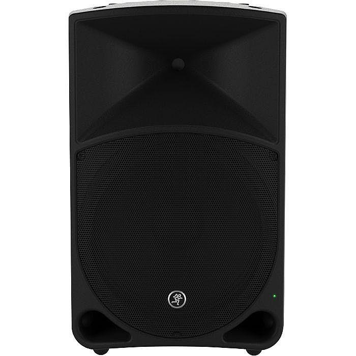 MACKIE - Mackie Thump 15 Powered PA Speaker (single)