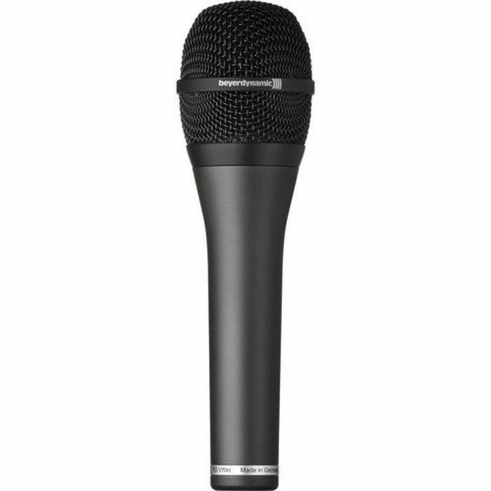 BEYERDYNAMIC - Beyerdynamic TGV70D Hypercardioid Dynamic Microphone