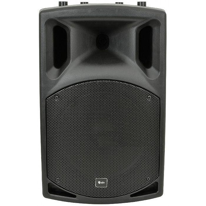 QTX - QTX QX12A Active PA Speaker (single, 200W)