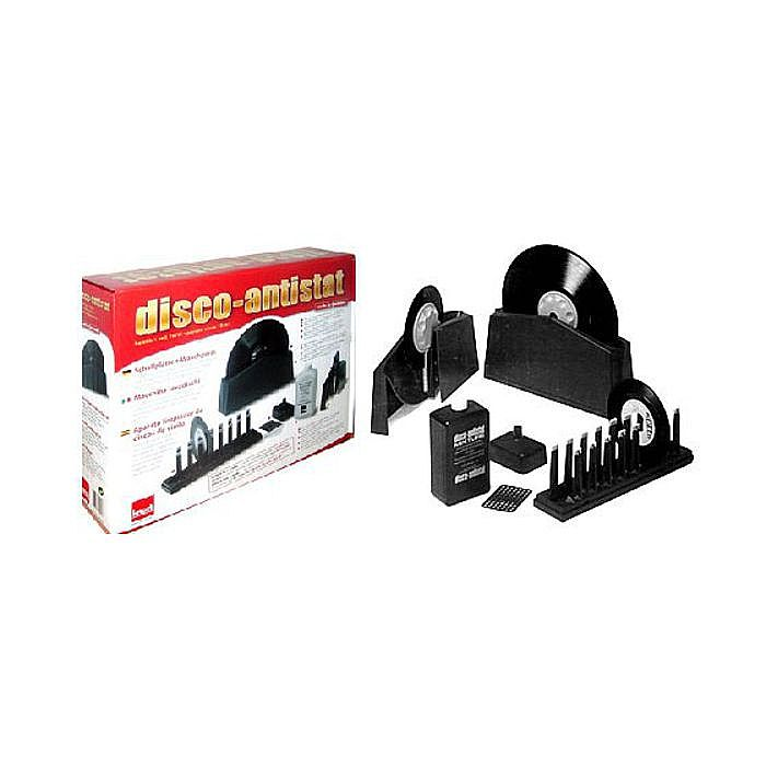 KNOSTI - Knosti Disco Antistat Record Cleaning Unit