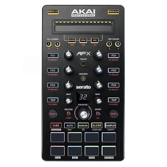 AKAI - Akai AFX DJ Controller