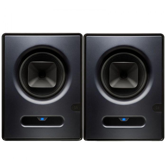 PRESONUS - Presonus Sceptre S8 CoActual Studio Monitors (pair)
