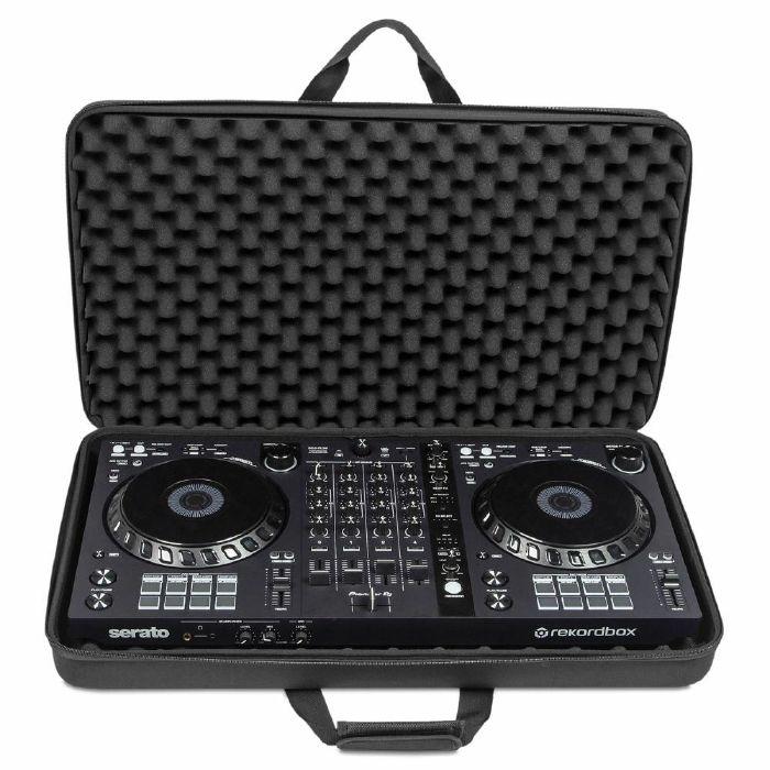 UDG - UDG Creator DJ Controller Hardcase XL (extra large, black)