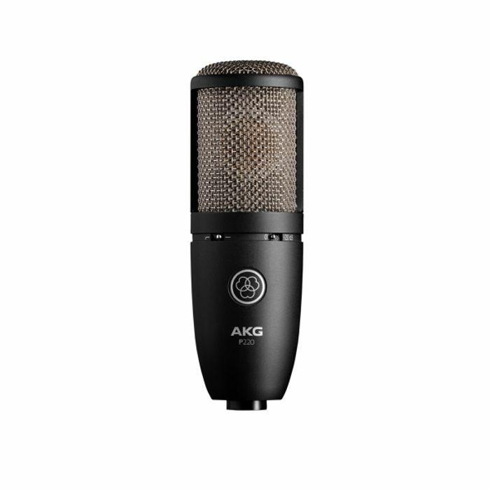AKG - AKG Project Studio Line P220 Condenser Microphone