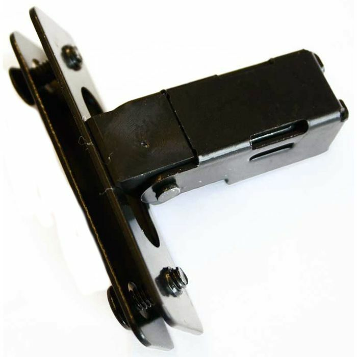 TECHNICS - Technics Dust Cover Hinge For Technics SL1200, SL1210 MK2 MK3 & MK5 Turntables (single, hinge only)