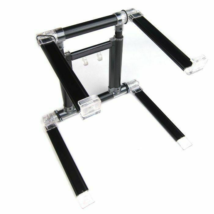 ODYSSEY - Odyssey L Stand 360 Ultra Laptop & Tablet Folding Stand (black)