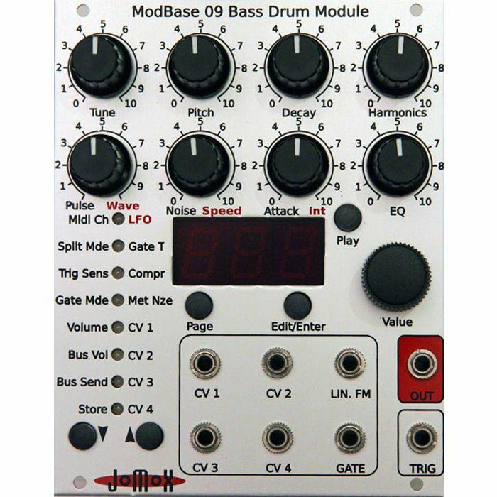 JOMOX - Jomox ModBase 09 Bass Drum Module