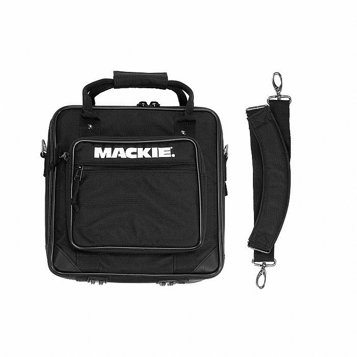 Mackie Mackie Profx12 Amp Dfx12 Mixer Bag B Stock Vinyl At