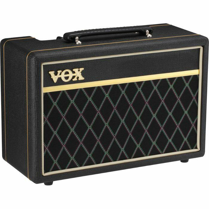 vox vox pathfinder 10 bass combo solid state bass guitar amplifier vinyl at juno records. Black Bedroom Furniture Sets. Home Design Ideas