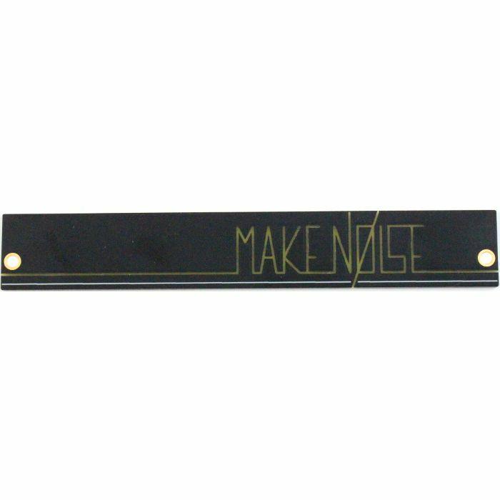 MAKE NOISE - Make Noise 4hp Blank Panel