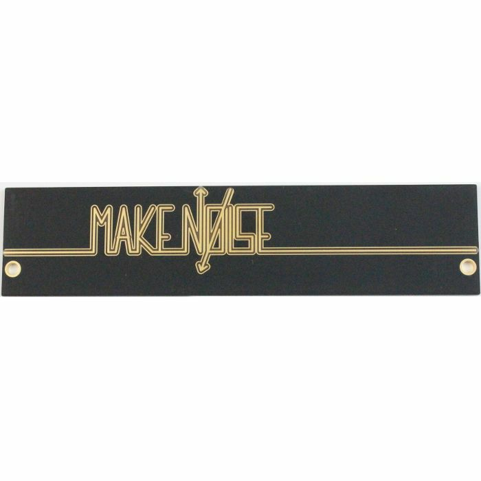 MAKE NOISE - Make Noise 6hp Blank Panel