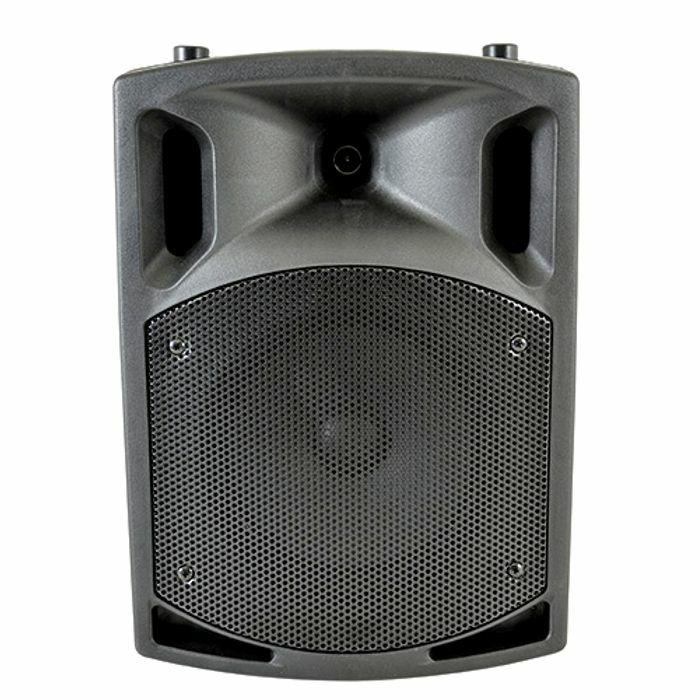 QTX - QTX QX8BT Active PA Speaker With Bluetooth (single)