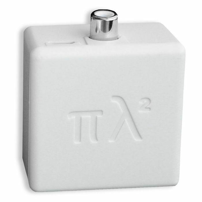 PLOYTEC - Ploytec PI L Squared Leukos Mini USB Synthesizer (white)