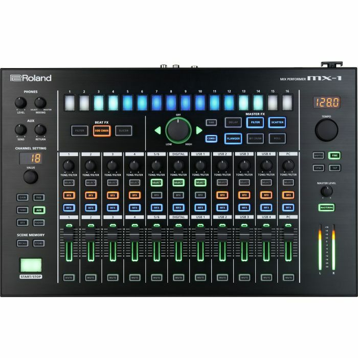 ROLAND - Roland MX1 Aira Performance Mixer