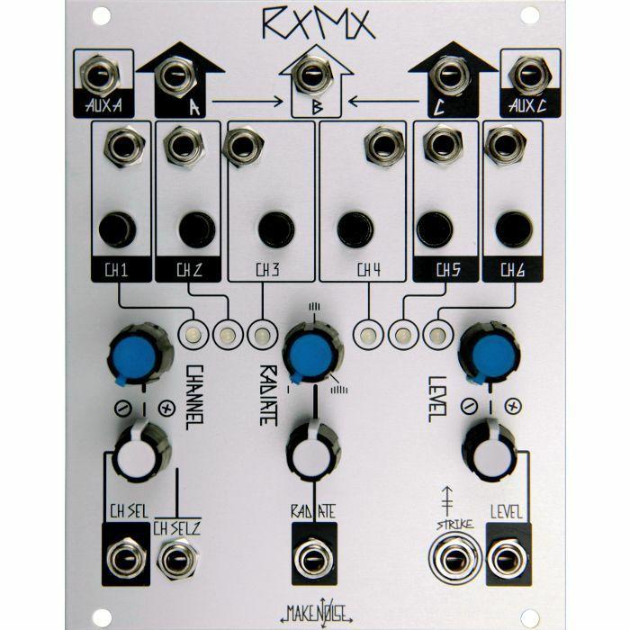 MAKE NOISE - Make Noise RxMx Low Pass Gate Module