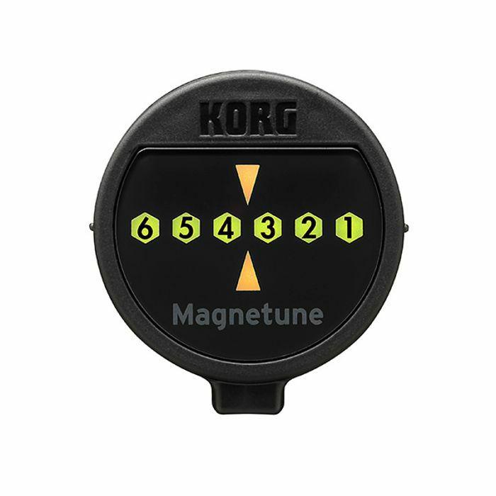 KORG - Korg Magnetune Guitar Tuner