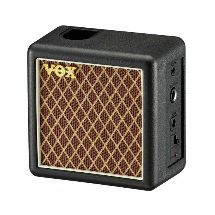 VOX - Vox Amplug 2 Cabinet 2W Powered Speaker Cabinet