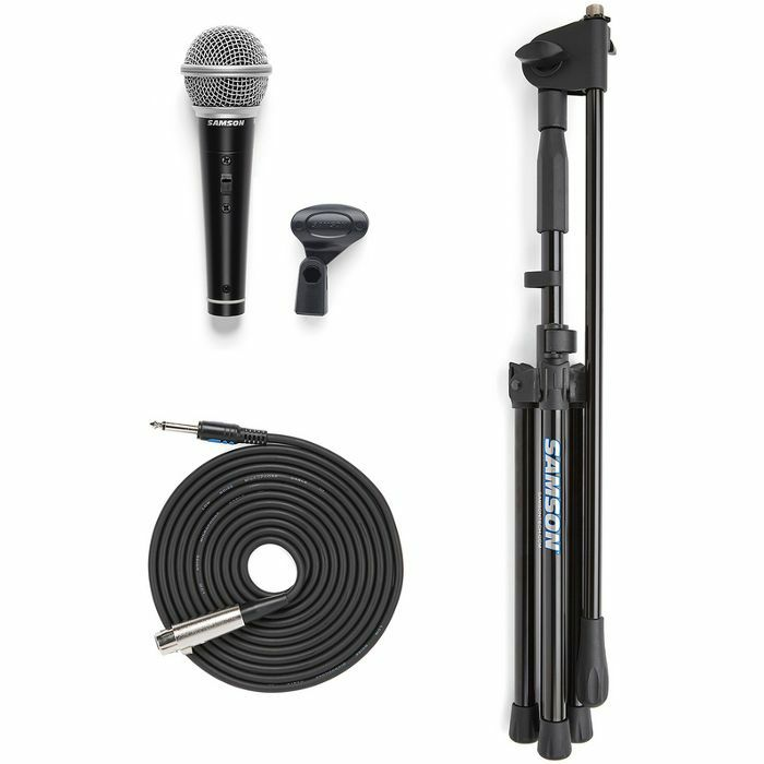 SAMSON - Samson VP10 CE Microphone Value Pack