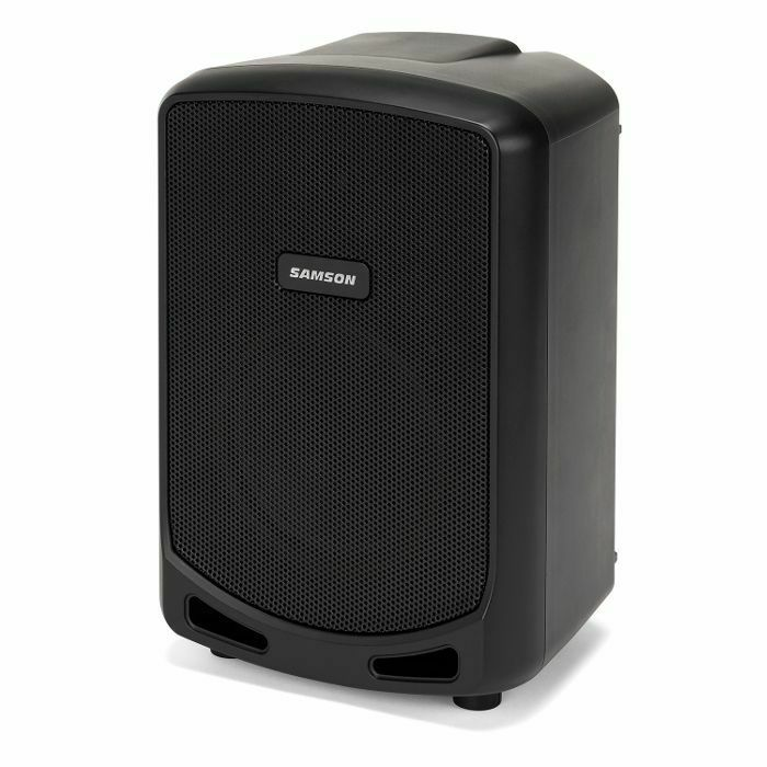 SAMSON - Samson Expedition Escape Rechargeable Speaker System With Bluetooth